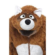 Disfraz zorro infantil - Ítem1