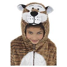Disfraz tigre infantil - Ítem1