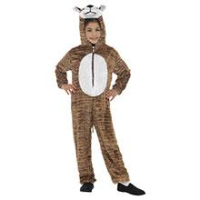 Disfraz tigre infantil - Ítem2