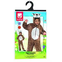Disfraz tigre infantil - Ítem3