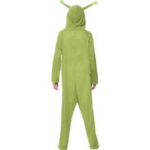 Disfraz Alien - Ítem1