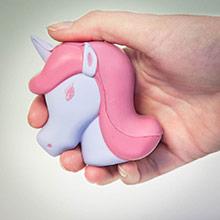 Antiestrés unicornio - Ítem1