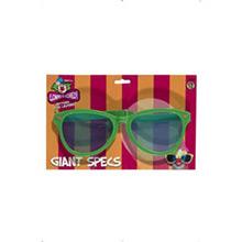 Gafas con forma de payaso gigantes - Ítem1