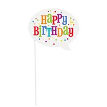 Cumpleaños, Accesorios Photocall - Ítem8