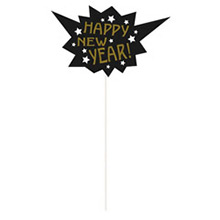 Año Nuevo, Accesorios Photocall - Ítem4