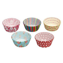 Cápsulas cupcakes Kitchen Craft, Pack 250 u. - Ítem1