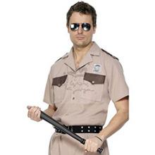Porra policía - Ítem1