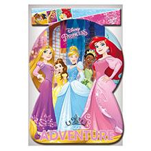 Piñata Princesas Disney - Ítem1
