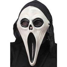 Máscara tipo Scraem - Ítem1
