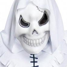 Disfraz fantasma infantil - Ítem1