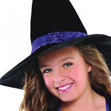 Disfraz bruja infantil - Ítem1