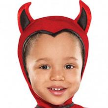 Disfraz diablo infantil - Ítem1