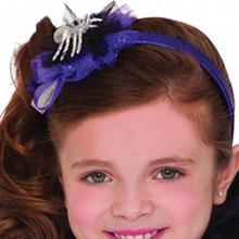 Disfraz vampiresa infantil - Ítem1