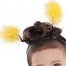 Disfraz abeja infantil - Ítem1