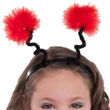 Disfraz mariquita infantil - Ítem3