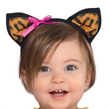 Disfraz gatita bebé - Ítem1