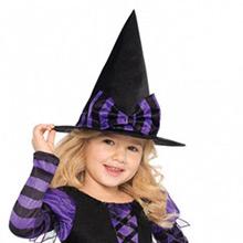 Disfraz bruja infantil - Ítem2