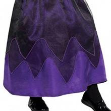 Disfraz bruja infantil - Ítem3
