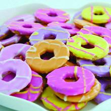 Cortador de donuts - Ítem2