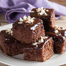 Mezcla para brownies Sin Gluten - Ítem1