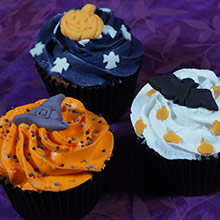 Confeti comestible Halloween Funkaces - Ítem2