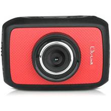 Videocámara deportiva HD color roja - Ítem1