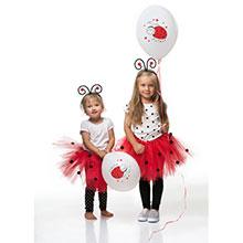 Diadema Ladybug infantil - Ítem2