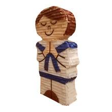 Piñata artesana Comunión Niño - Ítem1