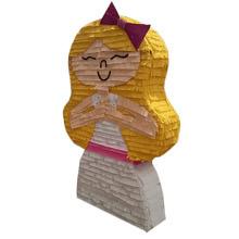 Piñata artesana Comunión Niña - Ítem1