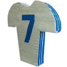 Piñata artesana Camiseta Real Madrid - Ítem2