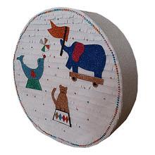 Piñata artesana Circo - Ítem1