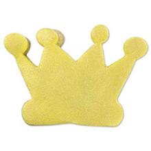 Cortador galletas con forma de corona - Ítem1
