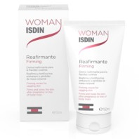 ISDIN Woman Reafirmante, 150 ml|Farmaconfianza
