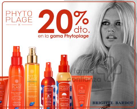 Phyto Phytoplage