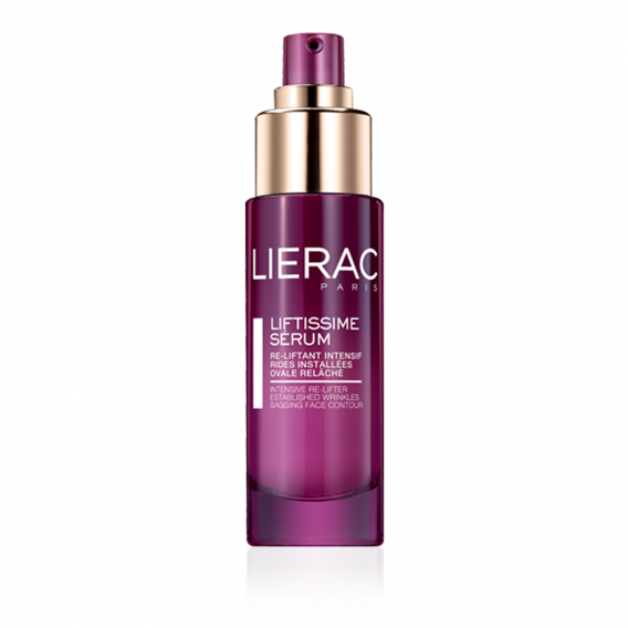 LIERAC Liftissime Serum lifting intensivo 30 ml