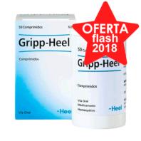Heel Gripp, 50 comprimidos ! Farmaconfianza