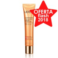 Lierac Sunissime Fluído Protector FPS30 Rostro Anti-Edad Global, 40 ml ! Farmaconfianza