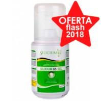 Silicium G5 Gel, 500 ml. ! Farmaconfianza