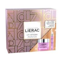 Lierac Cofre Deluxe Lift Integral Crema Sedosa + Sérum Ojos