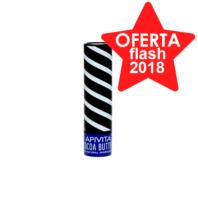Apivita Bálsamo Labial con Manteca de Cacao SPF20, 4,4g|Farmaconfianza
