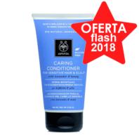Apivita Propoline Acondicionador para cabello sensible, 150 ml