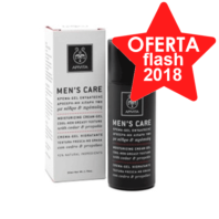 Apivita Men`s Care Crema-Gel Hidratante, 50 ml