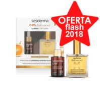 Sesderma Pack C-VIT Sérum 30 ml + Aceite Sublime 50 ml