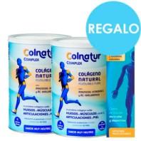 Colnatur Complex Duplo Neutro 330 + REGALO Crema Fisio 60 ml. ! Farmaconfianza