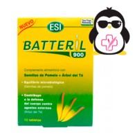 Compra Online ESI Batteril 900 suplemento natural | Farmaconfianza
