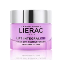 Lierac Lift Integral Crema Lifting Reestructurante Noche, 50 ml. ! Farmaconfianza