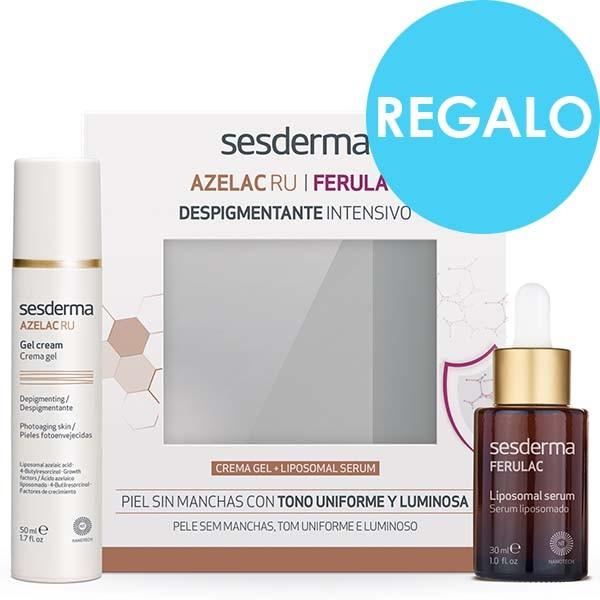 Sesderma Ferulac Serum 30 ml. + REGALO Azelac Ru Crema Gel ! Farmaconfianza