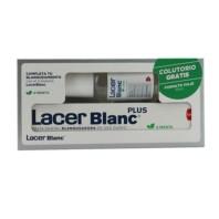 Lacer Blanc Plus Menta 125 ml + Colutorio 100 ml. ! Farmaconfianza