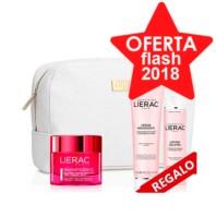 Lierac Magnificence Gel Crema + REGALO Crema Espumosa + Tónico Pack Navidad 2017|Farmaconfianza