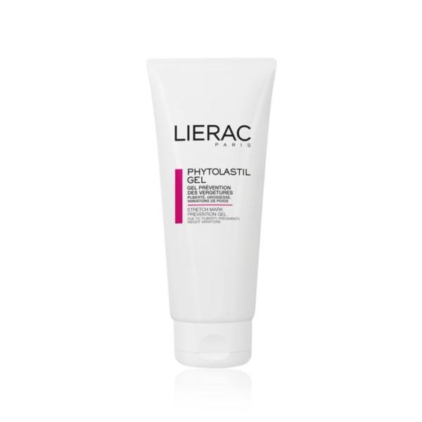 Lierac Phytolastil Gel Prevención de estrías, 200ml | Farmaconfianza | Farmacia Online